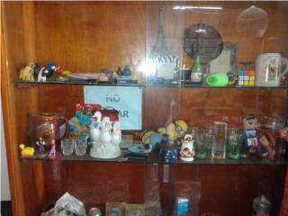 Colección Antigüedades y curiosidades leea, Puerto Rico