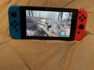 Nintendo Switch $300, Puerto Rico