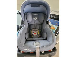 Car seat UPPAbaby MESA, Puerto Rico