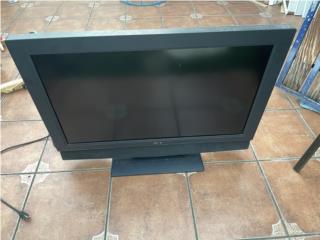 Televisor, Puerto Rico