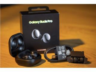 Samsung Galaxy Buds Pro Nuevos $100, Puerto Rico