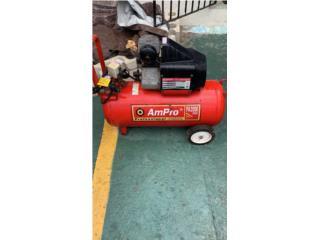 .Se vende por mudanza. Compresor Ampro, Puerto Rico