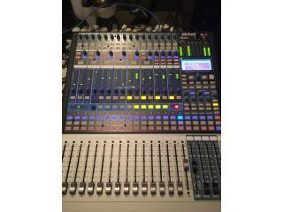 Consola Presonus Studio Live 16.1.2 AI , Puerto Rico