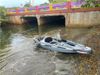 Kayak, Puerto Rico