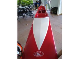 SURFSKI FENN MAKO, Puerto Rico