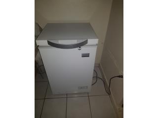 Freezer (Congelador) Figidaire, Puerto Rico