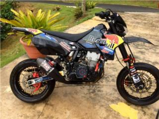 suzuki drz400 sm 2007 Puerto Rico