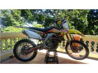 rmz 450 2007 Puerto Rico