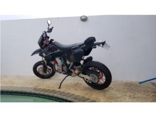 Suzuki DRZ 2009 Buen precio fijo !! Puerto Rico