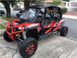 Polaris1000 $ 24,000 ganga  Puerto Rico