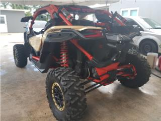 Can Am 2018 Puerto Rico