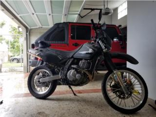 Suzuki  Puerto Rico