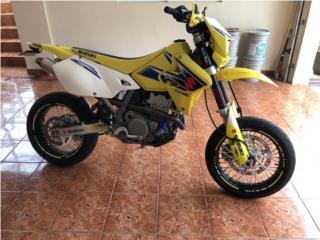 Drz400 Puerto Rico