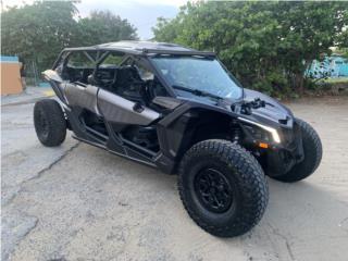 Can Am Maverick x3 Turbo 2018 $29,500 Puerto Rico