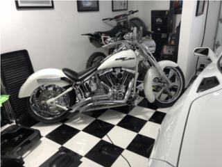 Harley - Harley Fatboy - 30k+ invertidos Puerto Rico