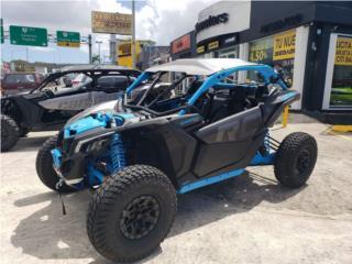 2019 Can-Am Maverick X3 XRS  Puerto Rico