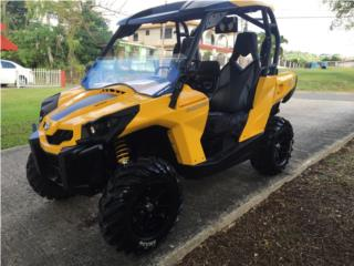 Can Am 2012 Puerto Rico