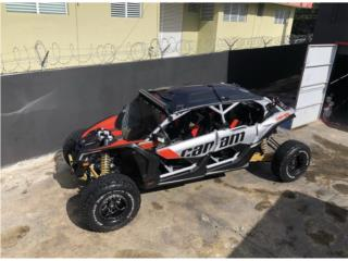 Can am 2019 Puerto Rico