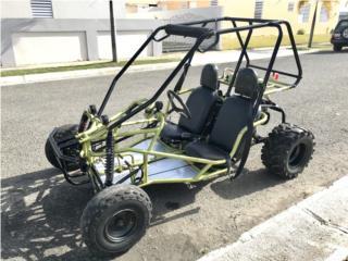 Gokart baja 4stroke 150cc+ Puerto Rico