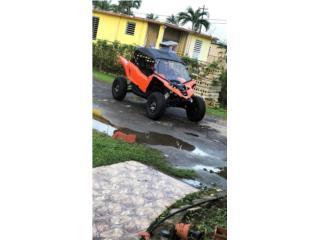 Yamaha yxz 1000r  Puerto Rico