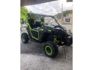 Can-Am 1,000-2,014 Puerto Rico