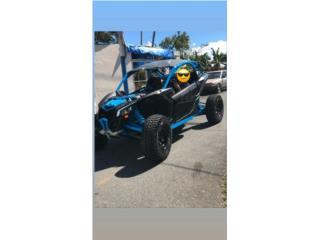 CAN AM MAVERICK X3 RC TURBO R Puerto Rico