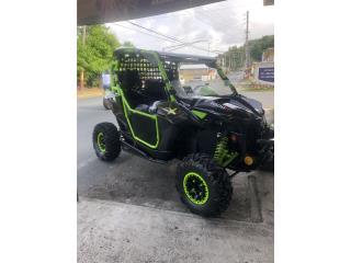 Can-Am-Mavericks 1,000 Puerto Rico