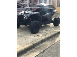 Can am  Puerto Rico