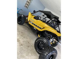 Yamaha yxz1000 Puerto Rico