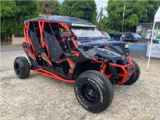 Can am xrs turbo maverick 2016 $29000 Puerto Rico