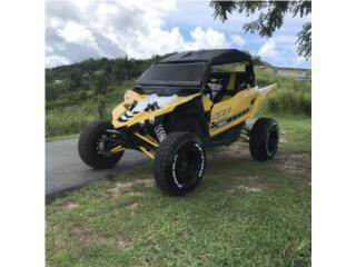 YAMAHA YXZ 1000 R Puerto Rico