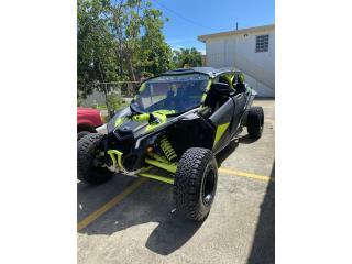 Can Am maverick turbo rr 2020 Puerto Rico