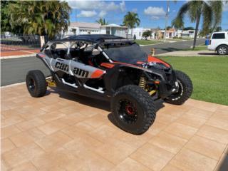 Can Am Maverick X3 XRS Turbo R Puerto Rico
