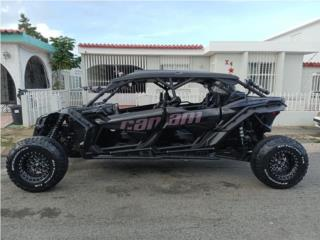 2020 Can Am Maverick x3 XRS Max  Puerto Rico