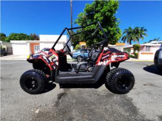 Polaris 2012 170cc Puerto Rico