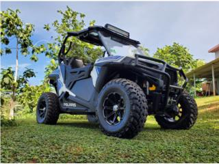 🔥 Polaris RZR 900 bien nuevo 🔥 Puerto Rico