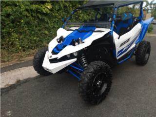 Yamaha yxz 1000 Puerto Rico