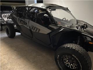 Can Am XRS 2019 Puerto Rico