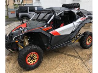 Can am maverick x3 xrs  turbo 2019 $45,000 Puerto Rico
