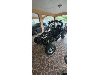 Go Kart Spider 200cc Puerto Rico