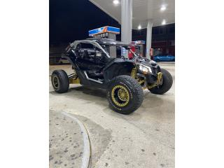 **CAN-AM** Puerto Rico