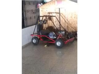Go cart  5.hp Puerto Rico