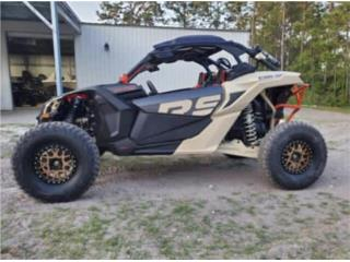 Can-Am 2021 $45,000 Puerto Rico