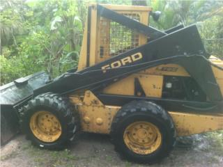 NEW HOLLAND FORD L785 -SC POR F150, Equipo Construccion Puerto Rico