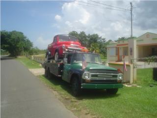 international 1967 flatbed, International Puerto Rico