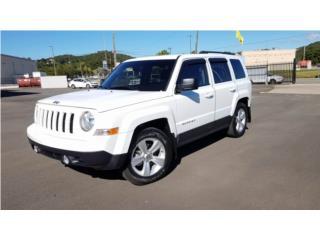 Jeep Patriot como nuevo!!!, Jeep Puerto Rico