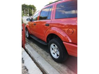 Dodge Durango 2004 3 filas de asiento, $3,900, Dodge Puerto Rico