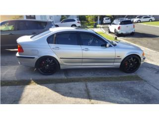 Bmw 330xi 2001, BMW Puerto Rico