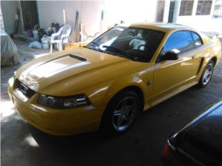 mustang for sale, Ford Puerto Rico