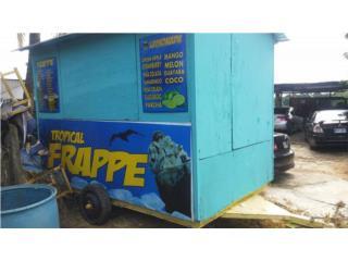 Carreton 10 x 6, Trailers - Otros Puerto Rico